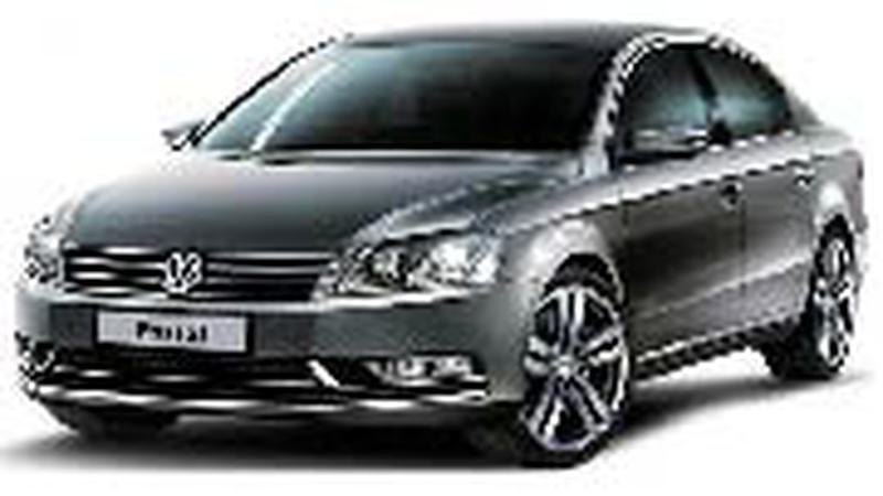 Авточехол для Volkswagen Passat B-7 седан (2011+)