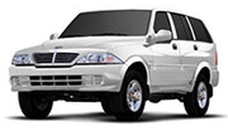 Авточехол для ТагАЗ Road Partner (2009+)