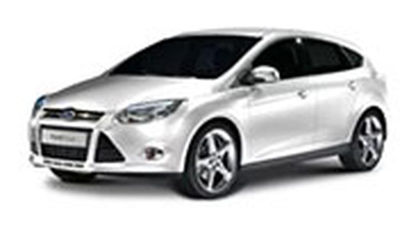 Авточехол для Ford Focus III trend седан/хэтчбек/универсал (2011+)