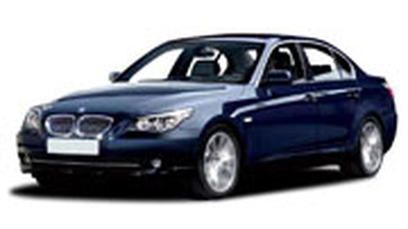 Авточехол для BMW 5 (E60) (2002-2010)
