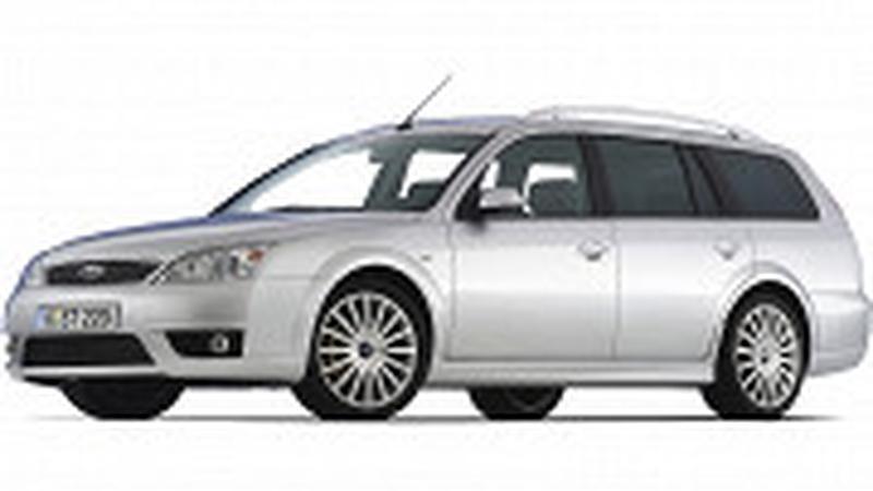 Авточехол для Ford Mondeo III универсал (2000-2007)