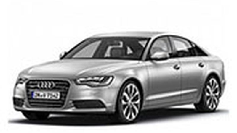 Авточехол для Audi A6 (C7) (2011+)