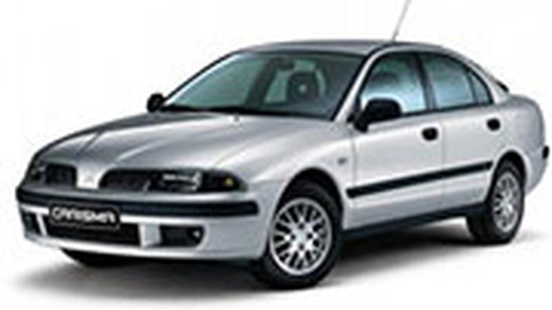 Авточехол для Mitsubishi Carisma хэтчбек (1996-2003)