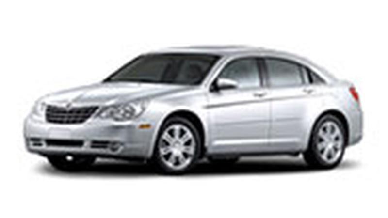 Авточехол для Chrysler Sebring (1995-2010)