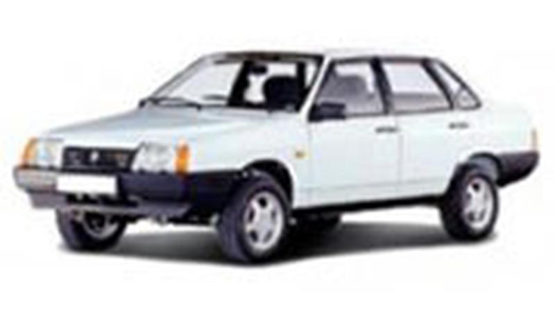 Авточехол для ВАЗ 21099 (1990-2004)
