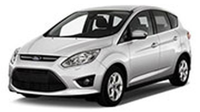 Авточехол для Ford C-Max grand (2010+)