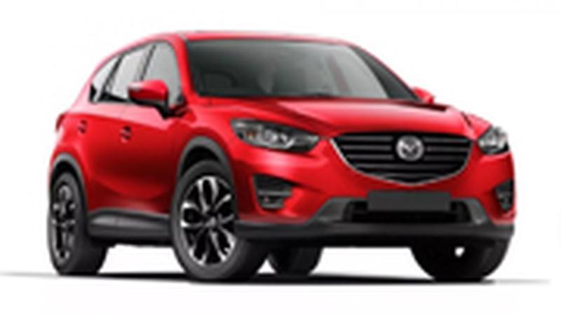 Авточехол для Mazda CX-5 I Direct\Drive (2011-2017)