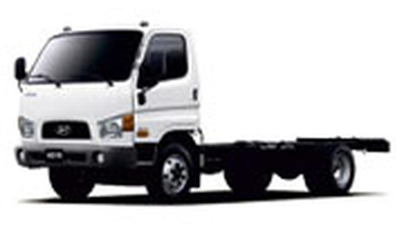Авточехол для Hyundai HD-72 (HD-78) (3 места)