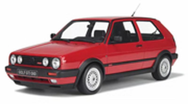 Авточехол для Volkswagen Golf II (до 1991)