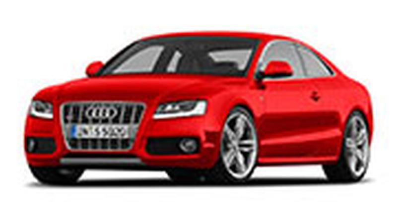 Авточехол для Audi A5 I coupe (2007+)