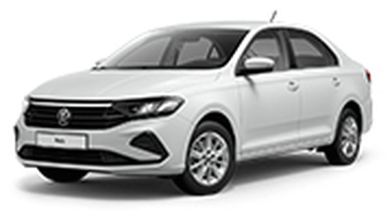 Авточехол для Volkswagen Polo II (2020+)