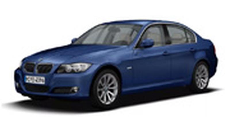 Авточехол для BMW 3 (E90) (2005-2011)