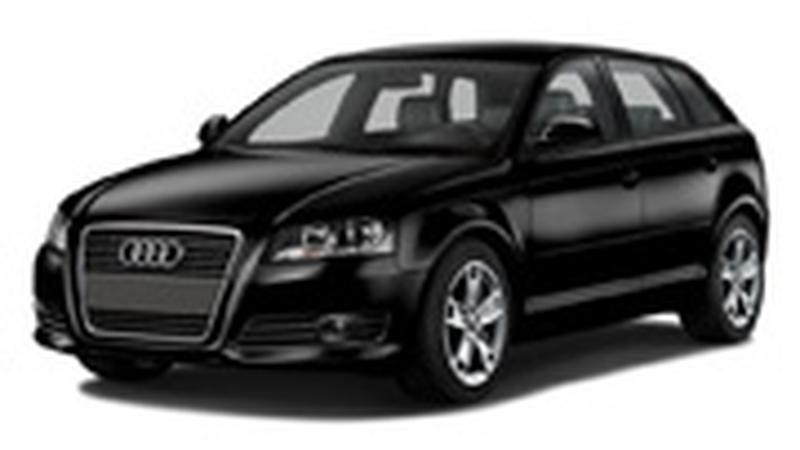 Авточехол для Audi A3 II (8P) (2003-2013)