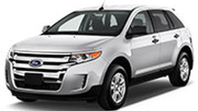Авточехол для Ford Explorer V (2010+)