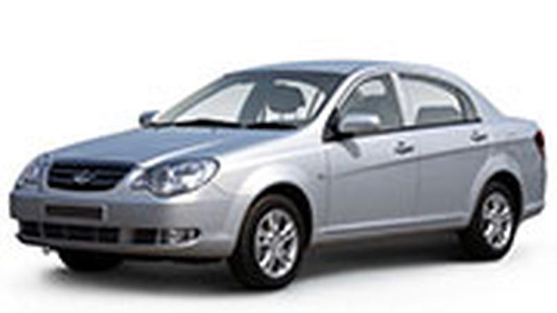 Авточехол для ТагАЗ Вега (2009+)