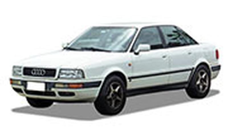 Авточехол для Audi 80 B-4 (8C) (1991-1996)