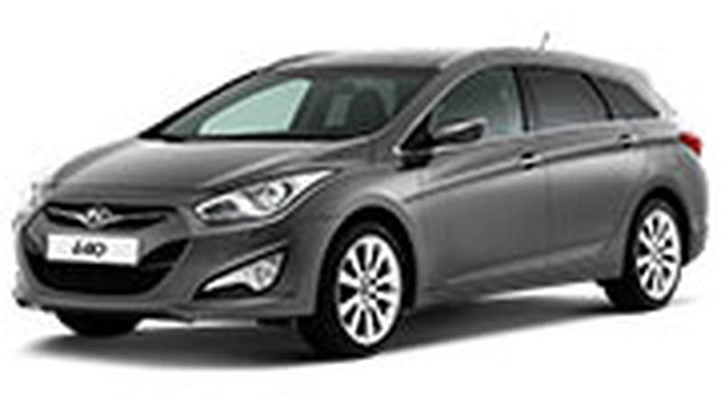 Авточехол для Hyundai i-40