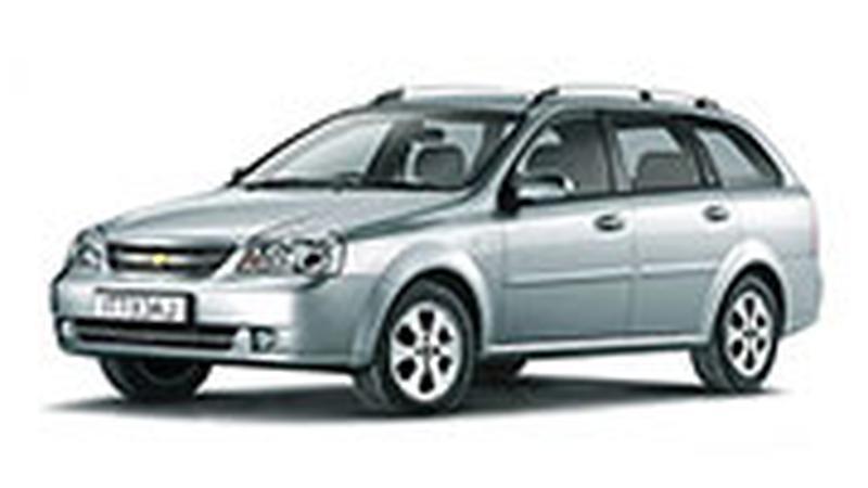 Авточехол для Chevrolet Lacetti универсал