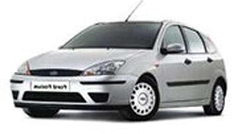 Авточехол для Ford Focus I седан/хэтчбек/универсал (1998-2005)