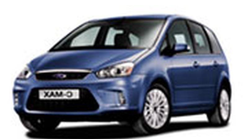 Авточехол для Ford C-Max (2003-2010)