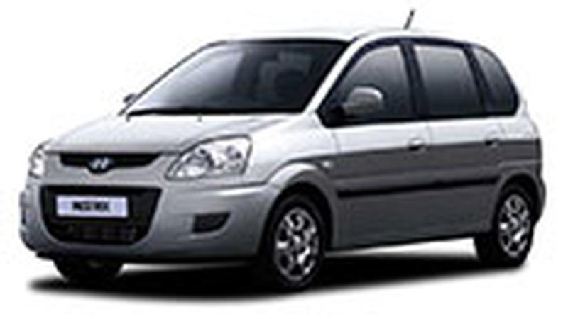 Авточехол для Hyundai Matrix (2001+)