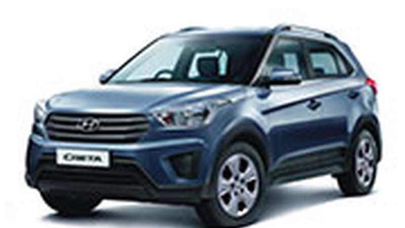 Авточехол для Hyundai Creta (2016+)