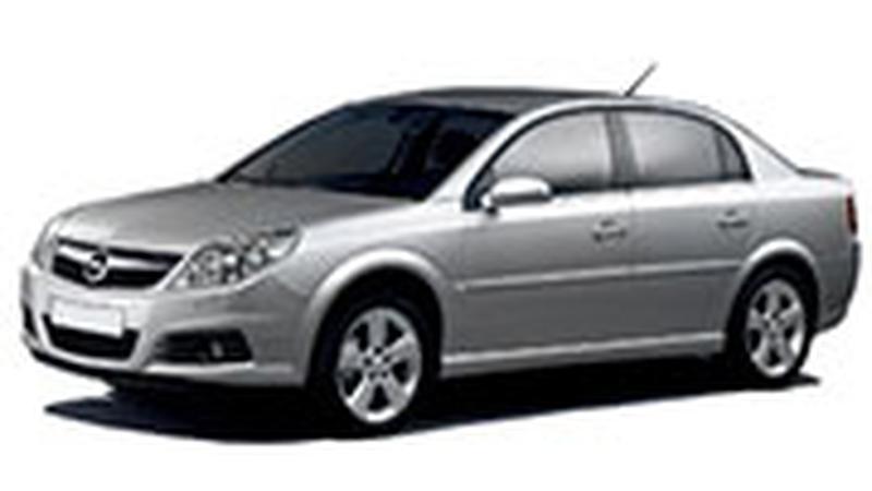 Авточехол для Opel Vectra (2003-2008)