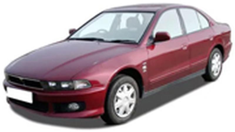 Авточехол для Mitsubishi Galant (1996-2004)