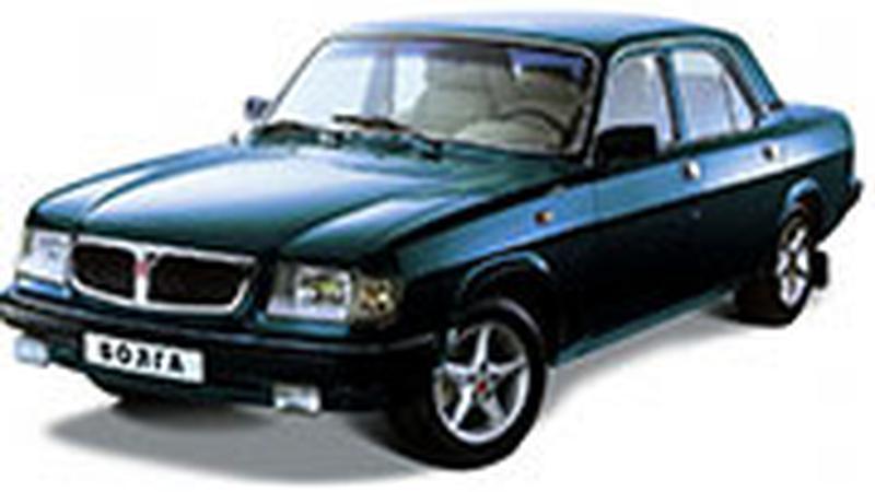 Авточехол для ГАЗ 31029