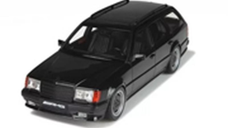 Авточехол для Mercedes W124 универсал (1991-1995)
