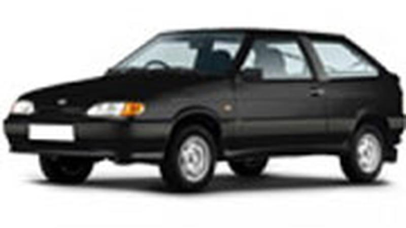 Авточехол для ВАЗ 2113 (2004-2013)