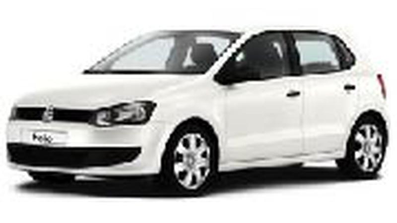 Авточехол для Volkswagen Polo хэтчбек (2011+)