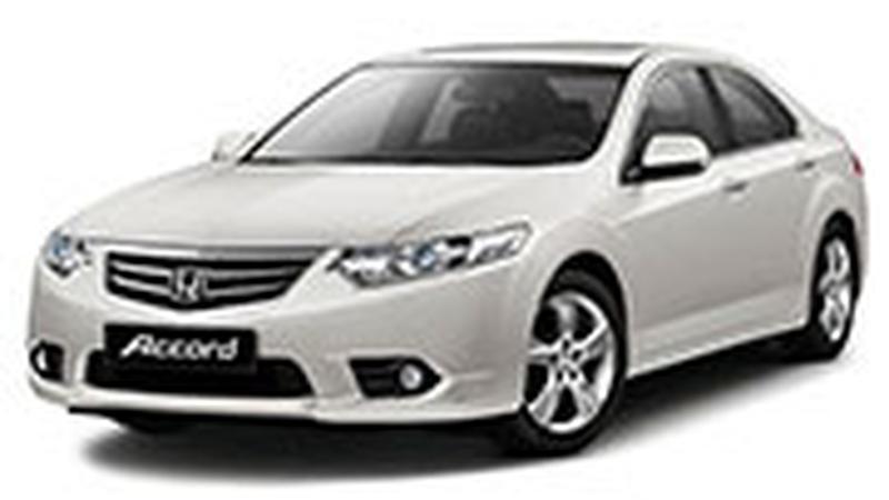 Авточехол для Honda Accord (2007+)