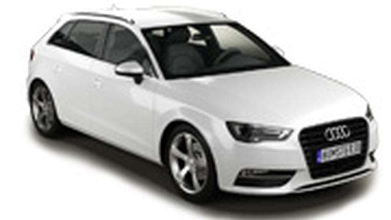 Авточехол для Audi A3 (8V) хэтчбек-седан (2012+)