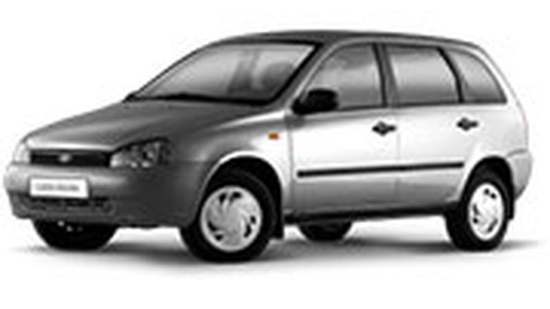 Авточехол для Lada Kalina I/II универсал (2004+)