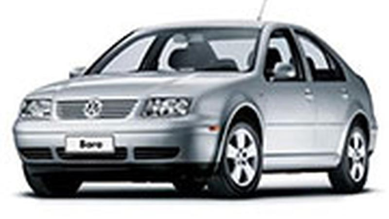 Авточехол для Volkswagen Bora (1998-2006)