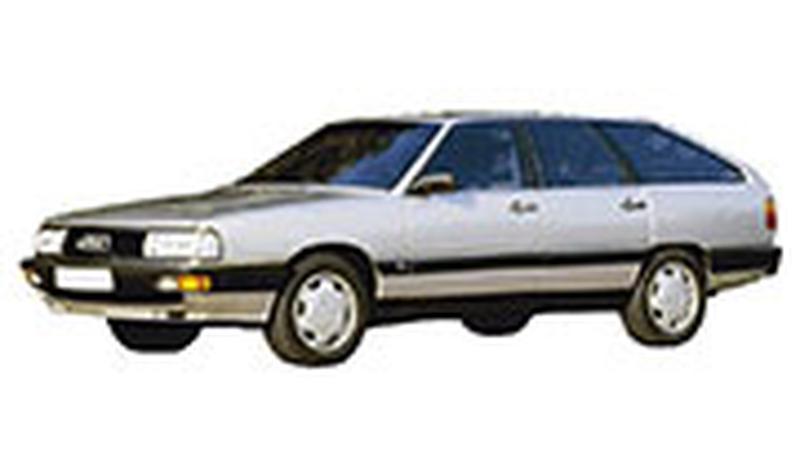 Авточехол для Audi 100 45 универсал (1990-1994)