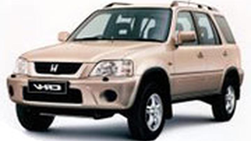 Авточехол для Honda CR-V I (1995-2002)