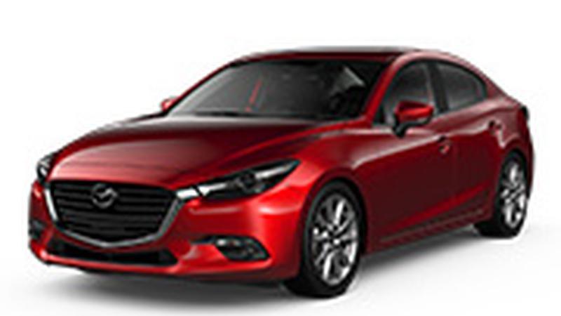Авточехол для Mazda 6 седан (2018+)