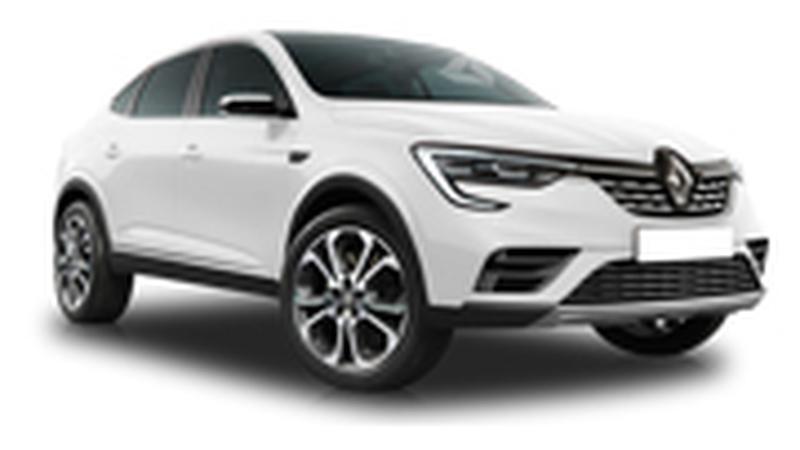 Авточехол для Renault Arkana