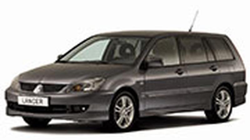 Авточехол для Mitsubishi Lancer 9 кузов универсал (2003+)
