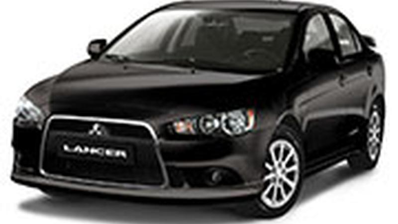 Авточехол для Mitsubishi Lancer 10 (2012+)
