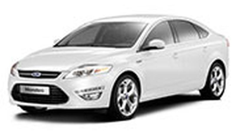 Авточехол для Ford Mondeo IV седан titanium (2007-2014)