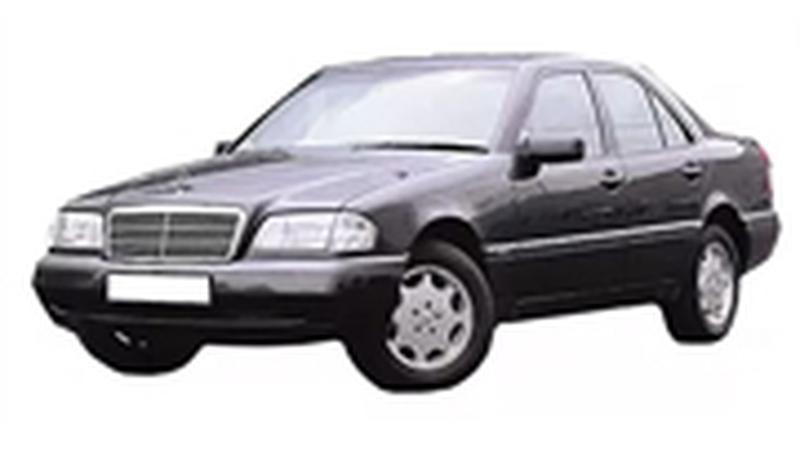 Авточехол для Mercedes W202 (1993-2000)