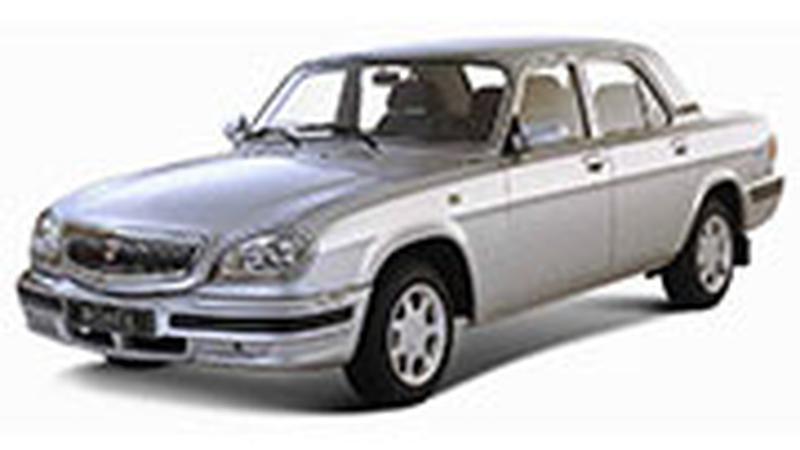 Авточехол для ГАЗ 3110/105