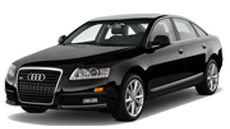 Авточехол для Audi A6 седан C6 (2008-2011)