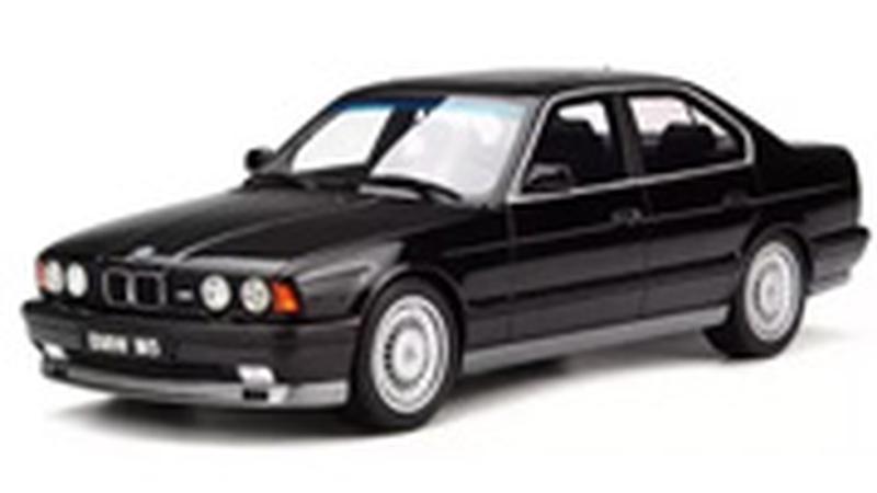 Авточехол для BMW 5 (E34) sedan