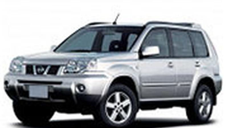 Авточехол для Nissan X-Trail T-30 Columbia (2001-2007)