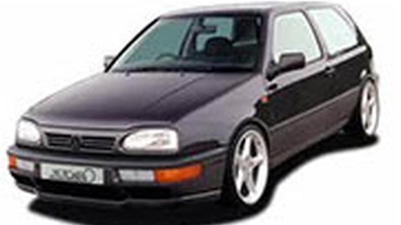 Авточехол для Volkswagen Golf III (1991-1999)