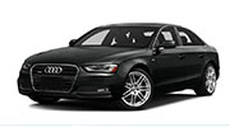 Авточехол для Audi A4 IV (B8) (2007-2015)